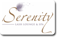 Serenity Lash Lounge & Spa