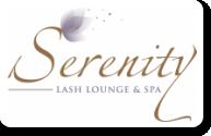 Serenity Lash Lounge & Spa